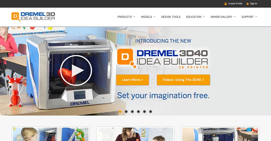 40 Stl File Websites With The Best 3d Printing Models