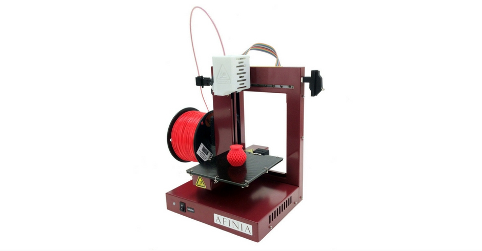 Best 3D Printer, 3D Printer Prices, Afinia H480