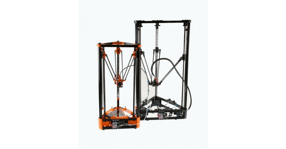 Best 3D Printer, 3D Printer Prices, Kossel