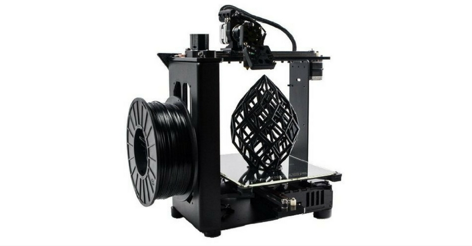 Best 3D Printer, 3D Printer Prices, MakerGear M2