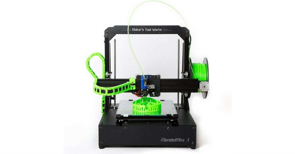 Best 3D Printer, 3D Printer Prices, Mendelmax 3