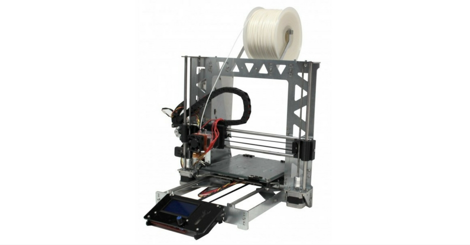 Best 3D Printer, 3D Printer Prices, Prusa Steel