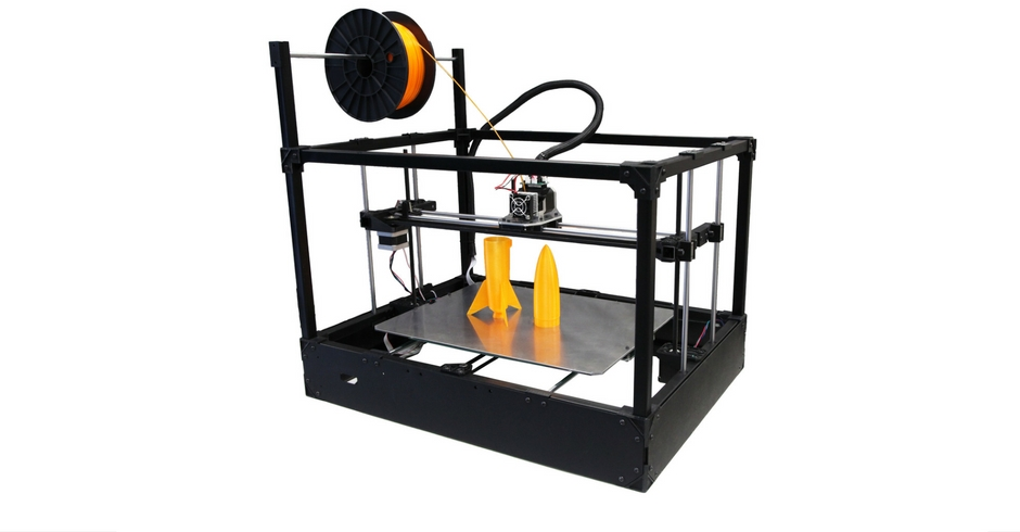 Best 3D Printer, 3D Printer Prices, RigidBot